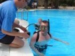 Try Dive in Hotel MARITIM